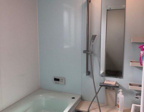 追い炊き機能・ゆったり浴槽(風呂)
